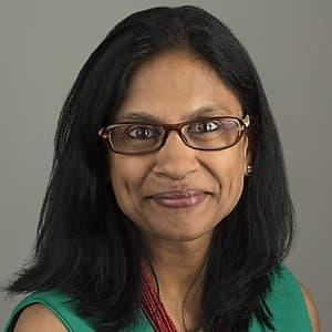 Pushpa Narayanaswami