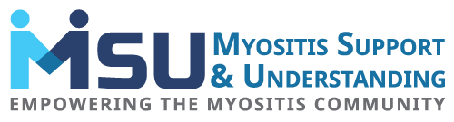 Myositis Support & Understanding Association